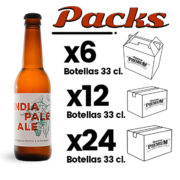 SANFRUTOS IPA PACKS