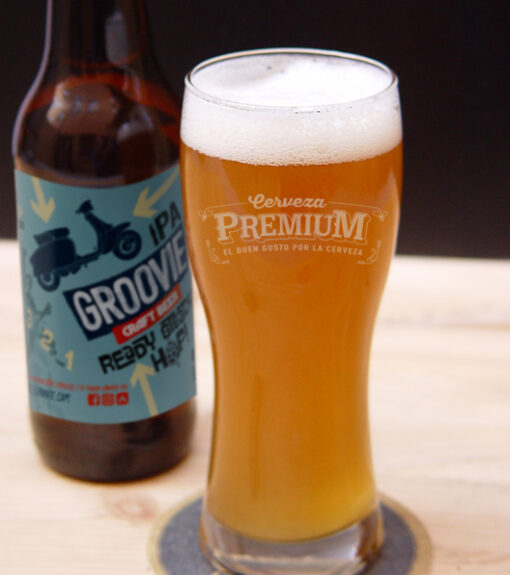 IPA Grovie